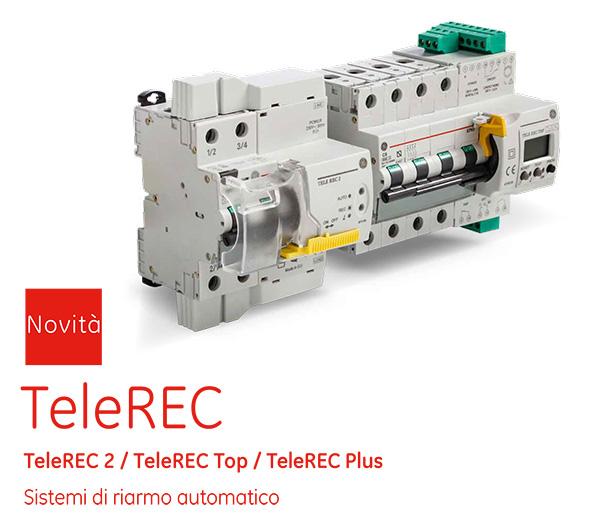 TELEREC